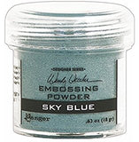 RANGER Embossing Powder -Sky Blue