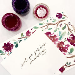 Calligraphy Ink 30 mL