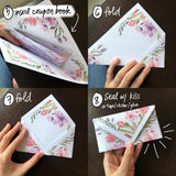 Mother's Day Coupon Book Printable - The Craft Central