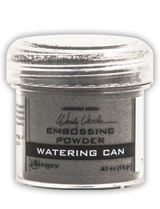 RANGER Embossing Powder -Watering Can