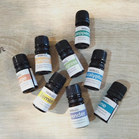 Essential Oils for Humidifier - The Craft Central