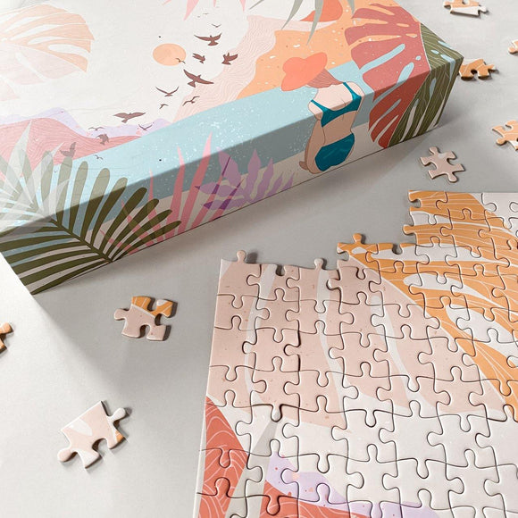 FRH -Tranquil-Tropics - The Craft Central