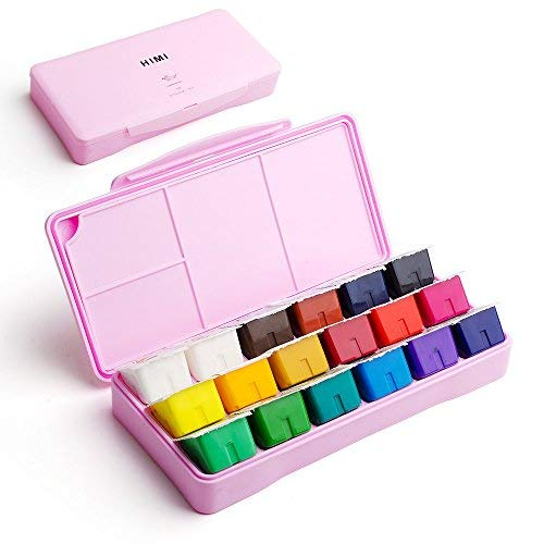 Miya Himi Gouache Paint Set