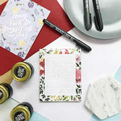 Ink Scribbler Notepads