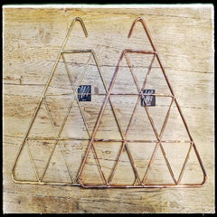 AMV Triangle Wire Grid