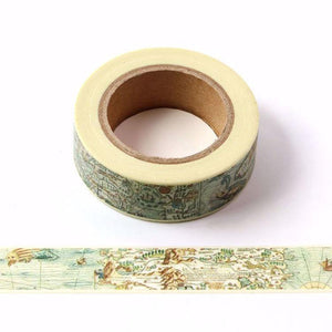 TCC Washi Tapes 40