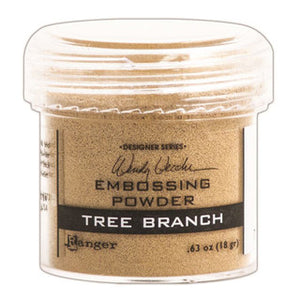 RANGER Embossing Powder -Tree Branch