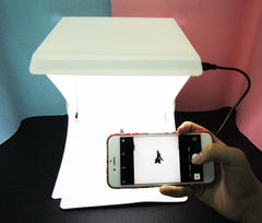 Portable Light Box Studio