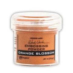RANGER Embossing Powder -Orange Blossom