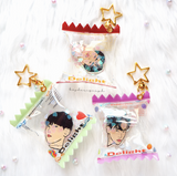 BBH Delight Candy Keyring - The Craft Central