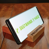 Sustainably Made® Gadget Stand