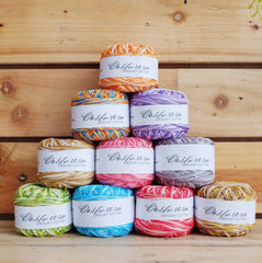 Crochet Cotton Yarn