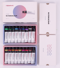 Miya Himi Watercolor Tube Set