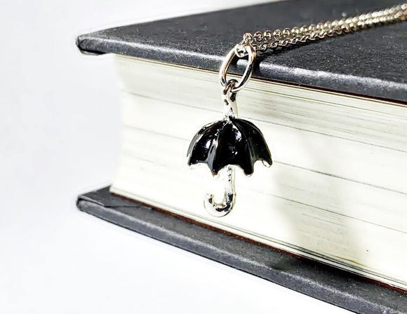 Umbrella Academy Necklace - The Craft Central