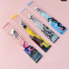 Miya Himi Paint Brushes