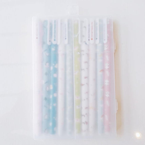 TCC Happy Gel Pen Set