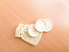Online Workshop: Eco-Friendly Crocheting