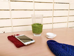 Online Workshop: Crocheting Basics