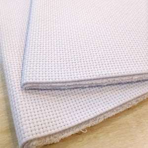 Cross stitch fabric - The Craft Central