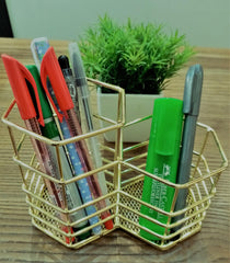 AMV DOUBLE PEN HOLDER
