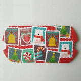 TCC Pillow Box Xmas