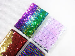 Sequins Notebook A6
