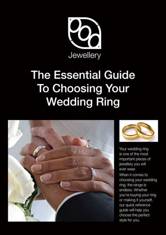 The Essential Guide to Choosing Your Wedding Ring