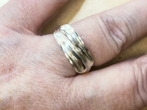 Lost Wax Carved Ring Making Workshop - Pod Jewellery