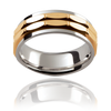 Australian Made Wedding Rings