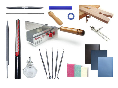The Ultimate Lost Wax Jewellery Tool Kit | Pod Jewellery | Jewellery Making Supplies