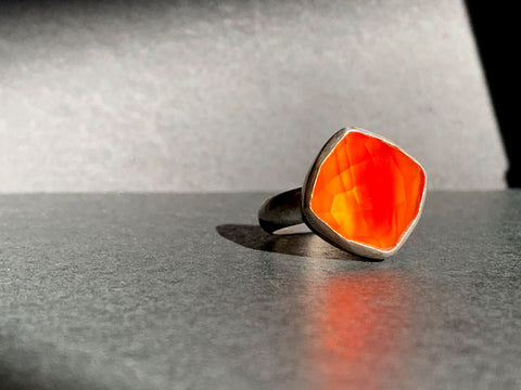 Stone Setting Cabochon Stones or Seaglass - $550