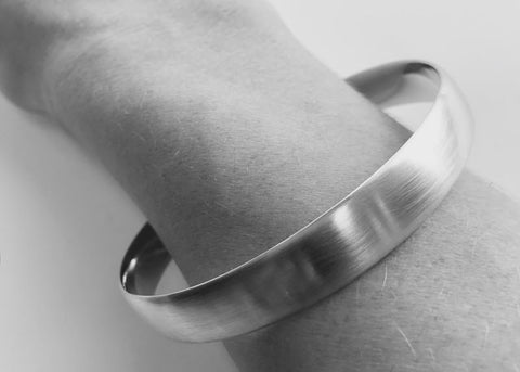 Silver Bangle Making Workshop - $370