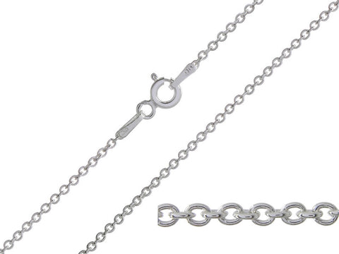 Necklace Chains – Pod Jewellery Australia