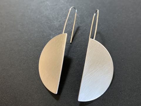 Silver Earring Making Workshop | Jewellery Classes | Pod Jewellery