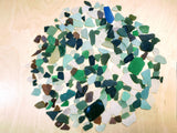 Stone Setting Cabochon Stones or Seaglass - $490