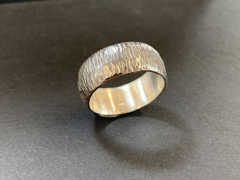 Silver Ring Making Workshop - $330