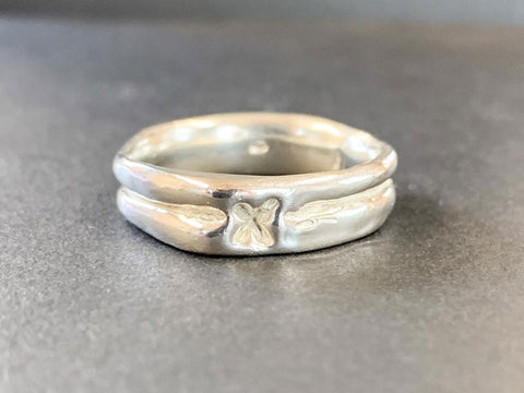 Lost Wax Silver Ring Workshop 350