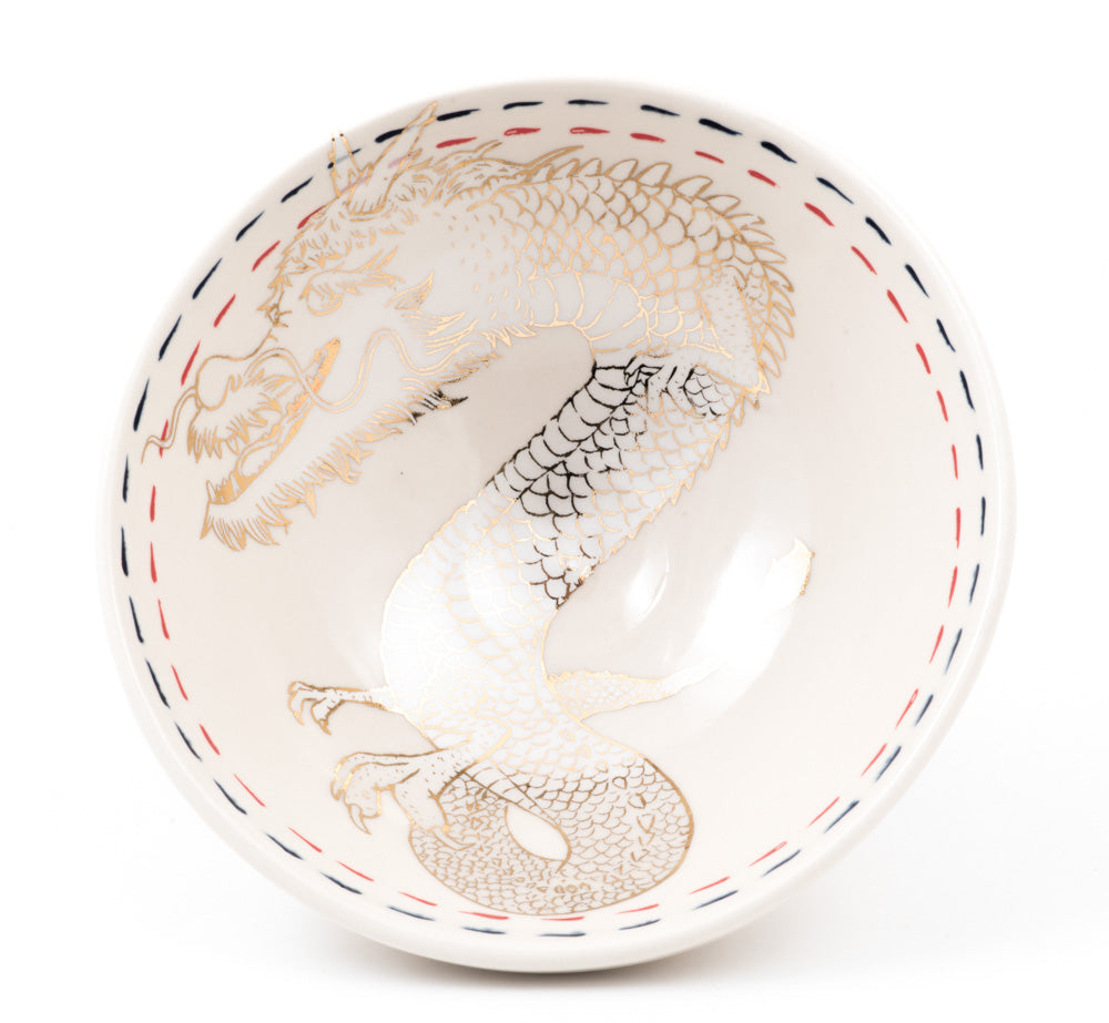 Dragon Ramen Bowl (b-806)