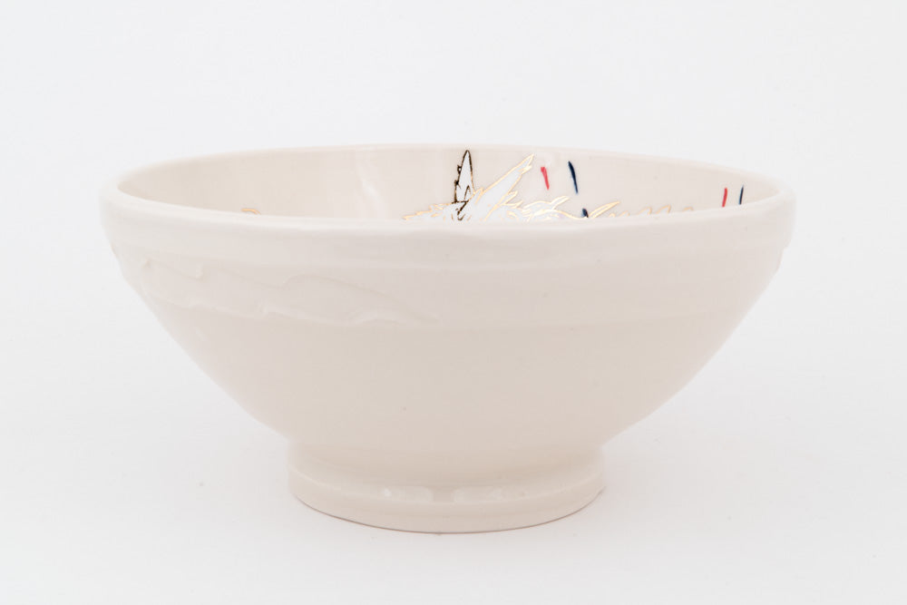 Dragon Ramen Bowl (b-810)