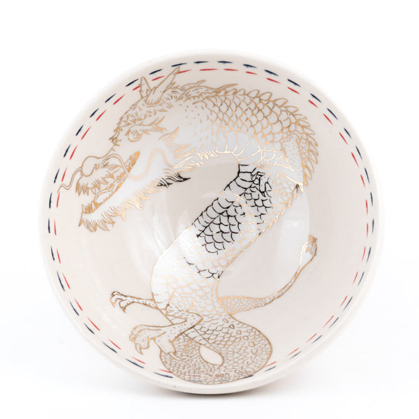 Dragon Ramen Bowl (b-823)