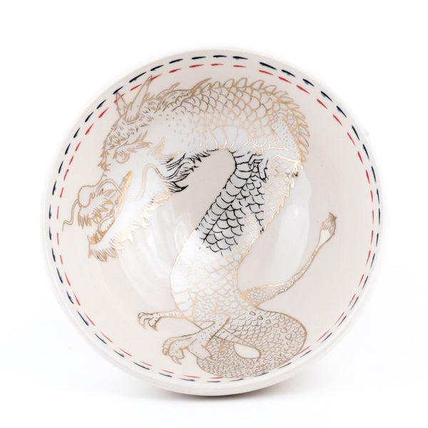 Dragon Ramen Bowl (b-827)