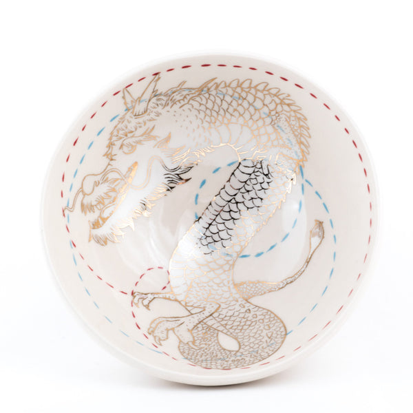 Dragon Ramen Bowl (b-829)