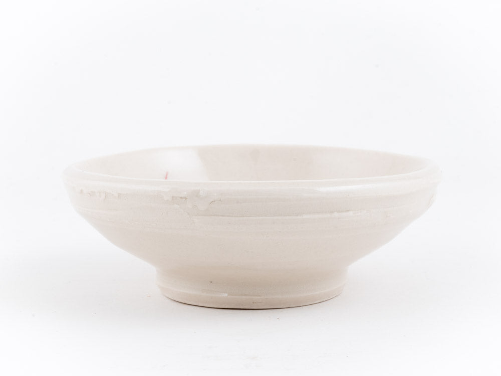 Bear Dog Bowl (b-859)