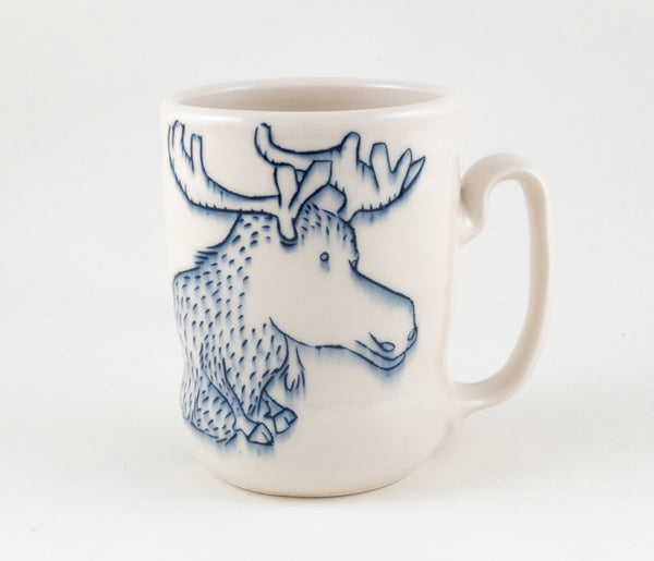 Moose Cup (c-2348) 18 fl oz