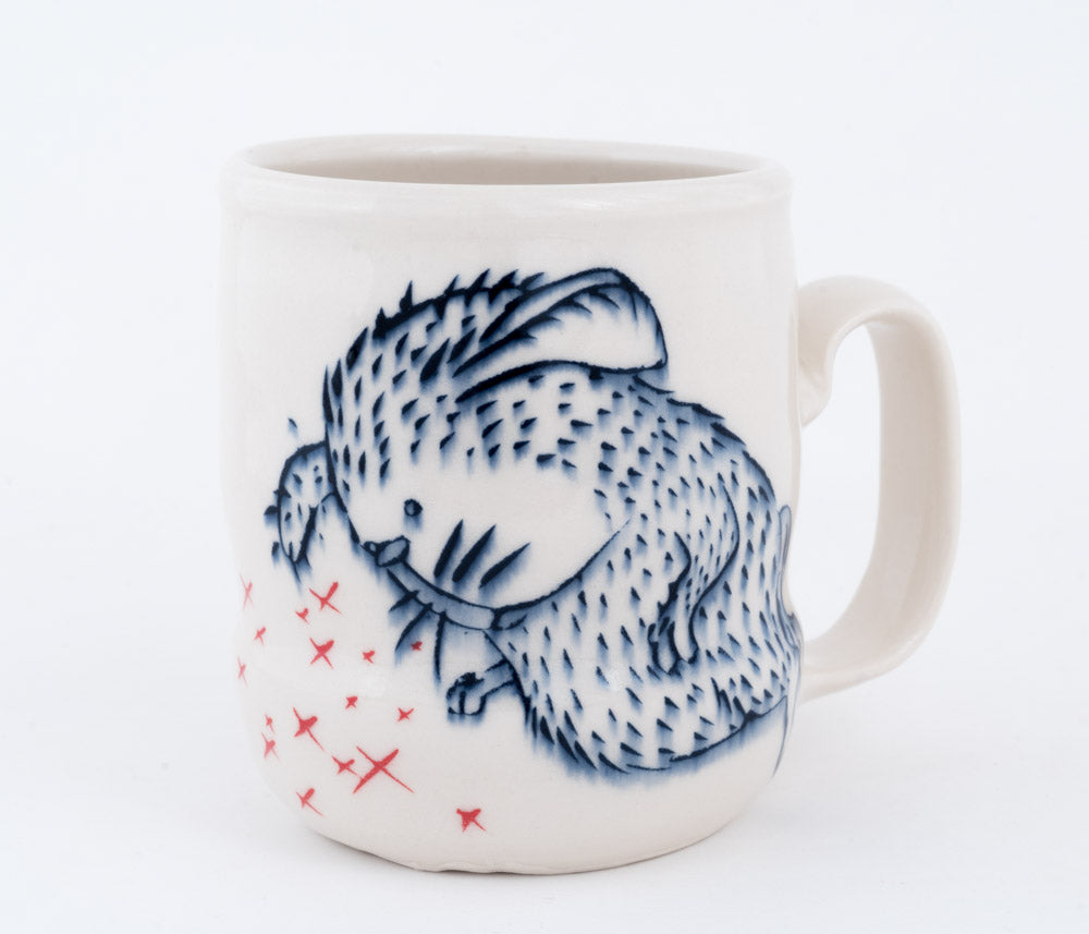 Rabbit Cup (c-2589) 16 fl oz