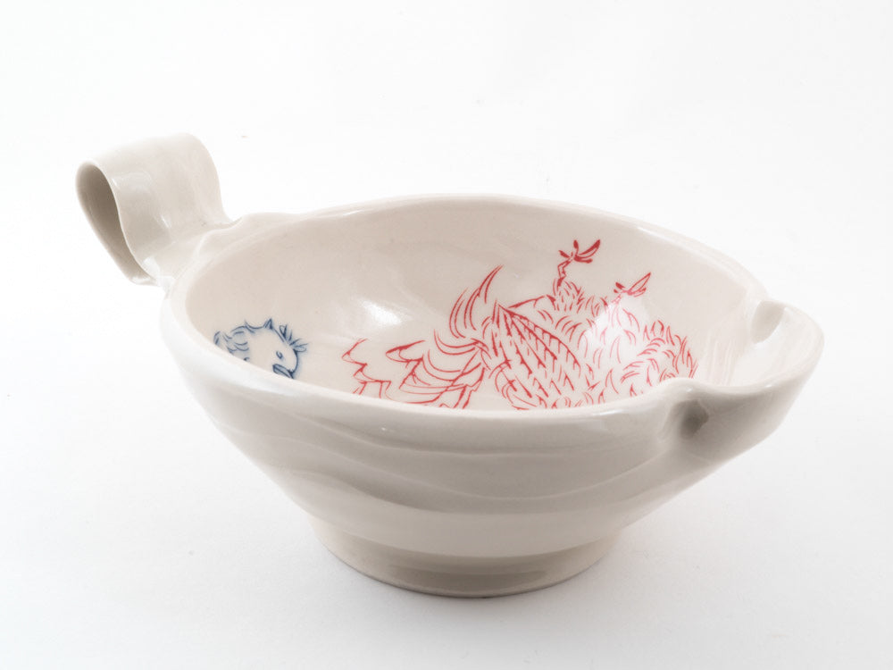 Big Birds Mixing Bowl (mb-32)
