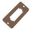 Switch Mounting Plates x 6