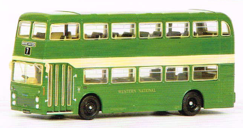Bristol VRT - Western National