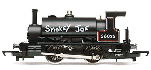 BR Black 'Smokey Joe'