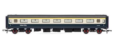 BR (Blue/Grey) MK2E Coach Open First Composite